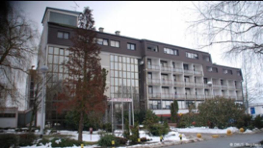 Obilazak Prihvatilišta za tražitelje azila u Zagrebu