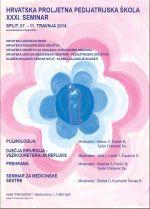 Proljetna pedijatrijska škola u Splitu 7. – 11. travnja