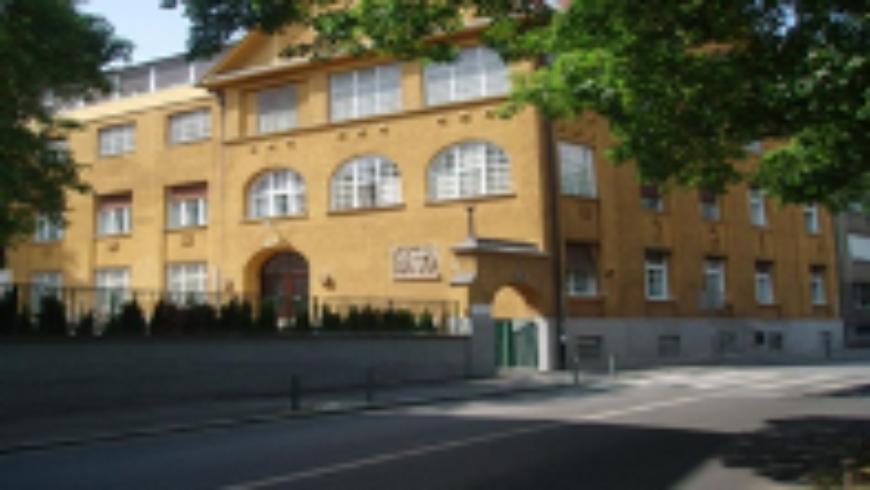 Posjet Psihijatrijskoj bolnici za djecu i mladež u Zagrebu