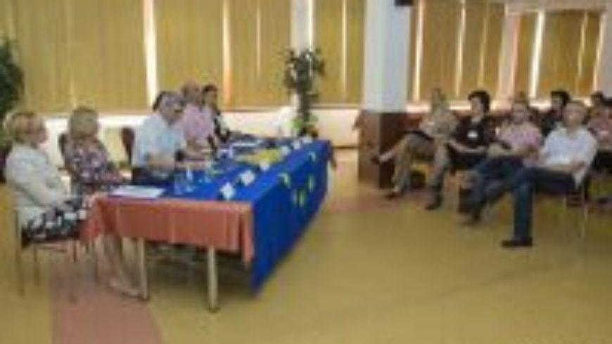 """Seminar u Vukovaru """"Učinimo korak naprijed"""""""