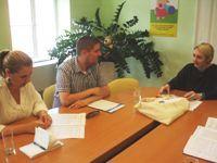 Sastanak s predstavnicima Foruma za slobodu odgoja