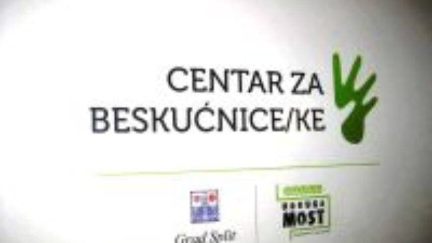 Split  dobio novi prostor za  beskućnike