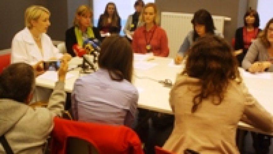 Konferencija za novinare: Omogućimo djeci radosne i sigurne ljetne praznike
