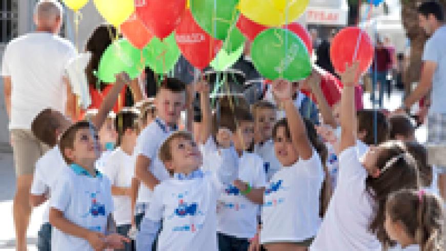 Otvoren Ured UNICEF-a u Splitu