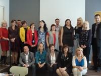 Studijski posjet stručnjaka iz Ukrajine