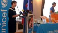 """Predstavljen UNICEF-ov program """"Rastimo zajedno PLUS"""""""