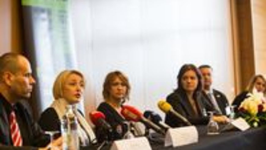 Pravobraniteljica na konferenciji INHOPE-a u Dubrovniku