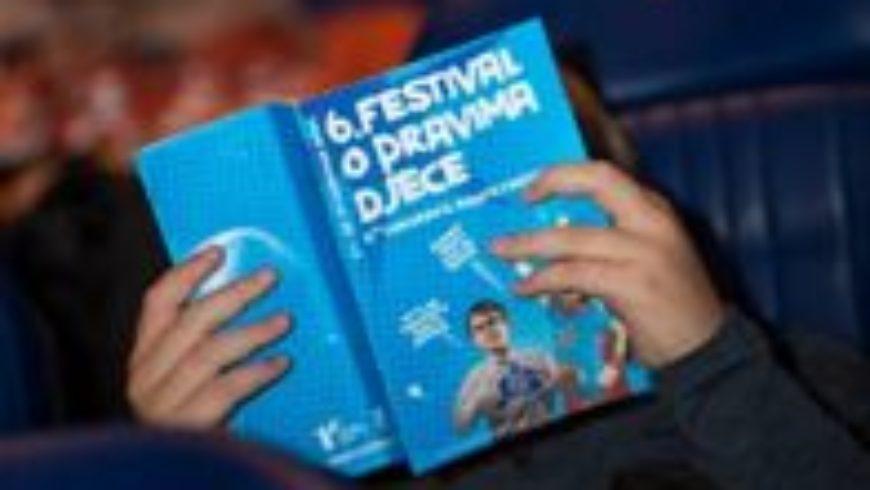 Završio 6. Festival o pravima djece