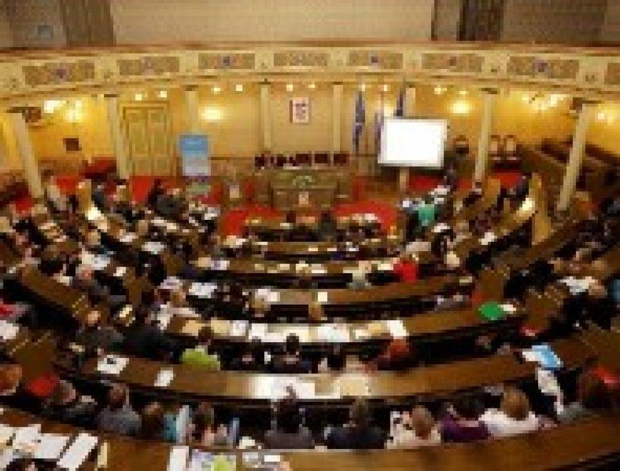 Savjetovanje gradova i općina – prijatelja djece