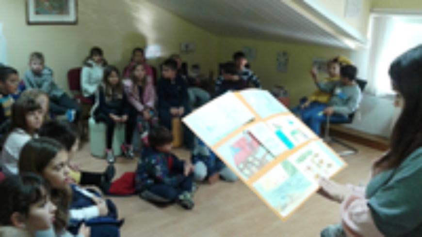 Posjet učenika OŠ Pojišan splitskom uredu pravobraniteljice