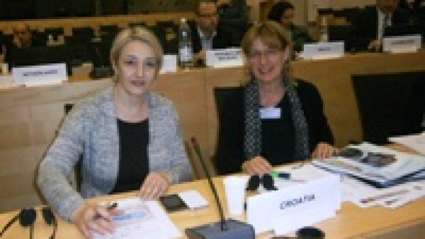 Pravobraniteljica u Odboru stručnjaka za Strategiju Vijeća Europe za prava djece