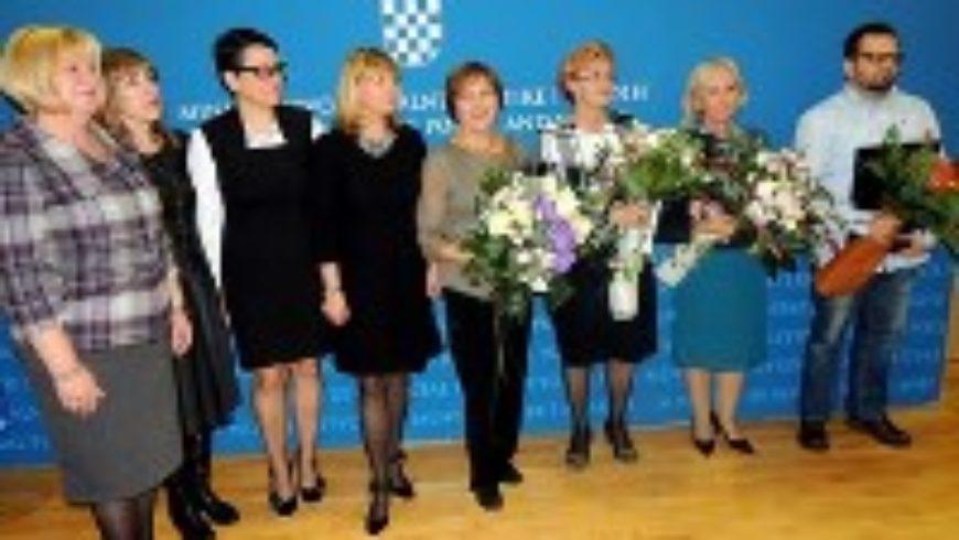 Dodijeljena Nagrada za promicanje prava djeteta u 2014.