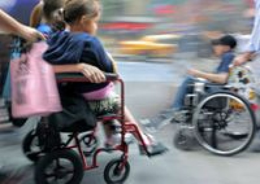 Susret osoba s invaliditetom u Županji