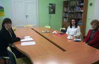 """Sastanak s voditeljicama Centra """"Dječja posla"""""""