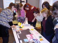Seminar studenata pedagogije u Maloj kući dječjih prava