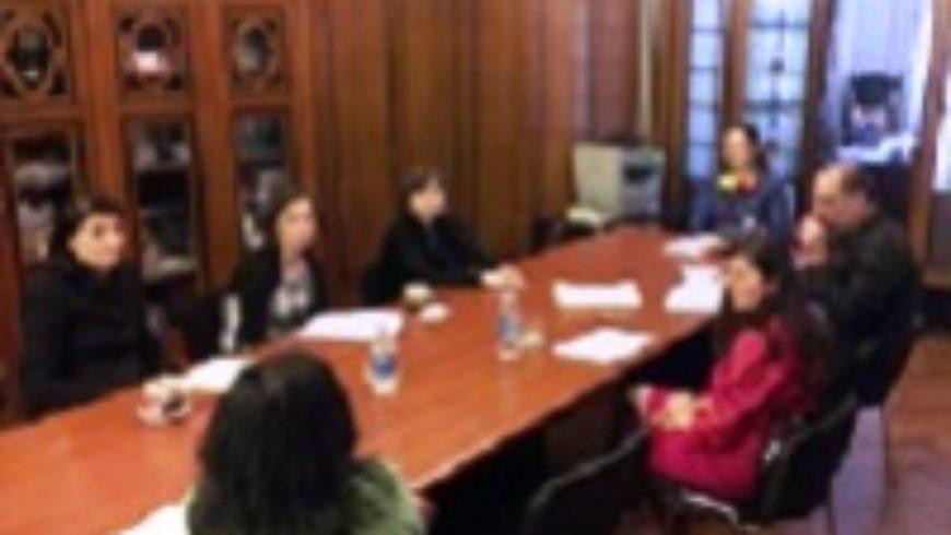 Sastanak u Uredu pravobraniteljice za ravnopravnost spolova