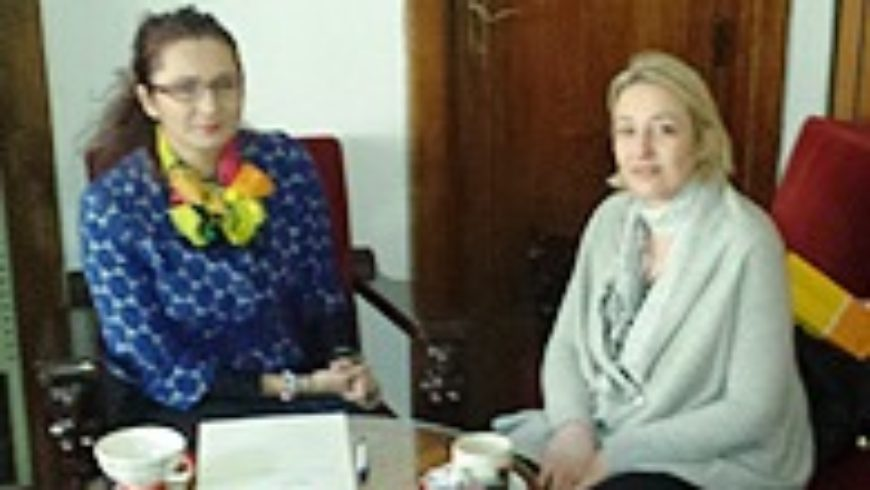 Sastanak s pravobraniteljicom za ravnopravnost spolova