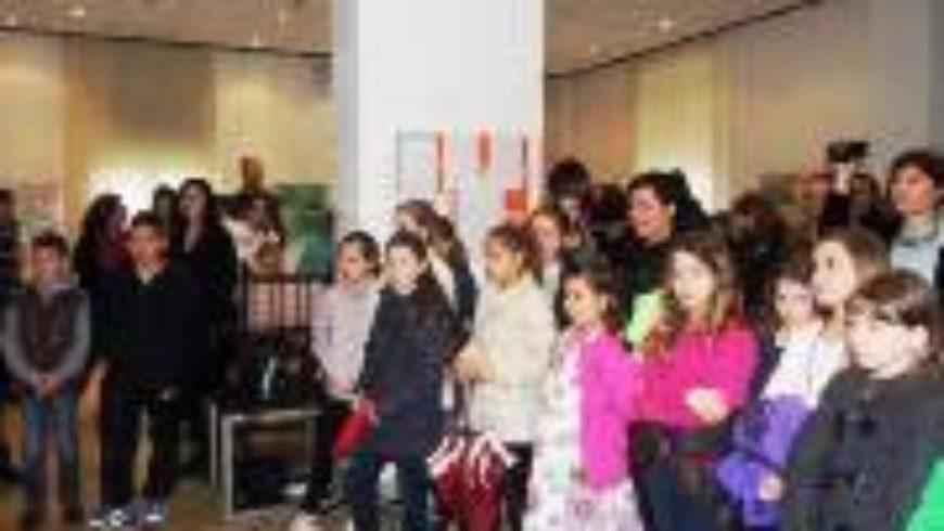 """Opatija: Izložba """"Slikom i riječju o Konvenciji UN-a o pravima djece"""""""