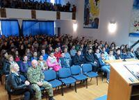 Posjet Memorijalnom centru Domovinskog rata Vukovar