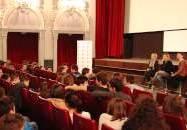 Predstavnici MMS-a na projekciji filma o bullyingu