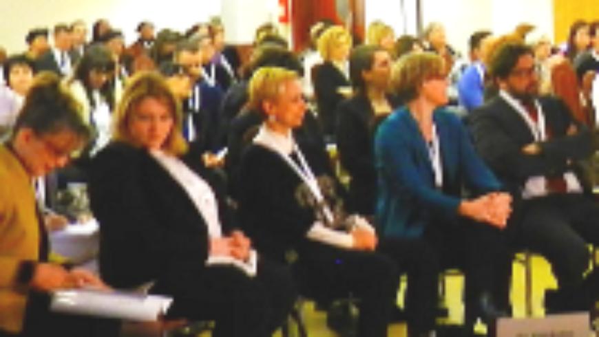 "Vukovar: Konferencija ""Integrirano i interkulturalno obrazovanje u Europi"""