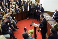 Svjetski dan Roma obilježen u Hrvatskome saboru