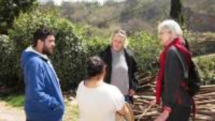 Posjet romskim naseljima na području Grada Rijeke