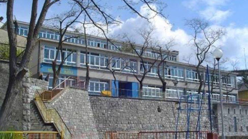 Posjet Osnovnoj školi Škurinje u Rijeci