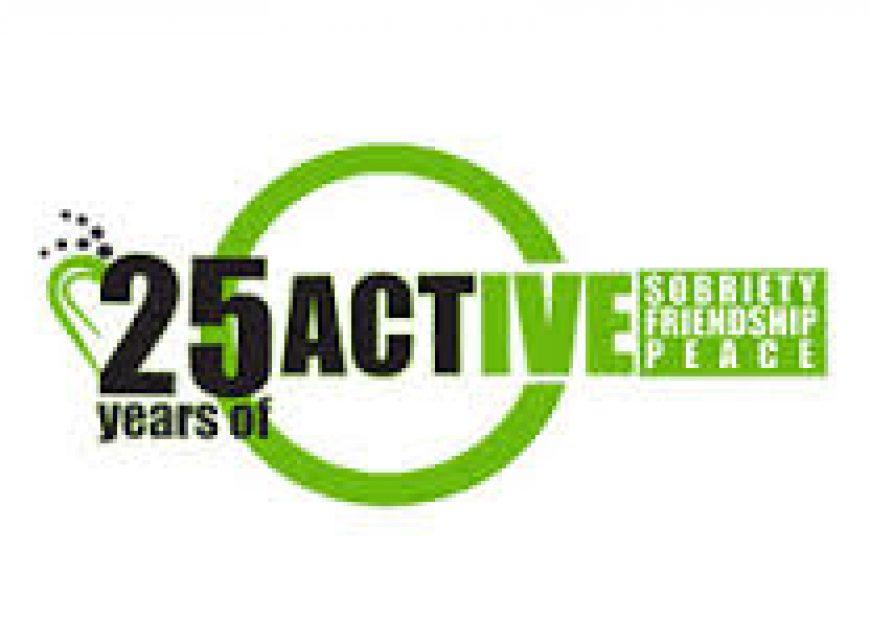 Sastanak s predstavnicom organizacije Active – Sobriety, Friendship and Peace