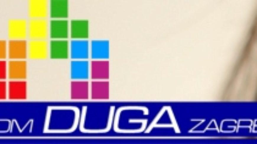 """Posjet Domu za djecu i odrasle – žrtve obiteljskog nasilja """"Duga – Zagreb"""""""