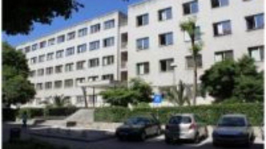 U Srednjoškolskom đačkom domu Zadar