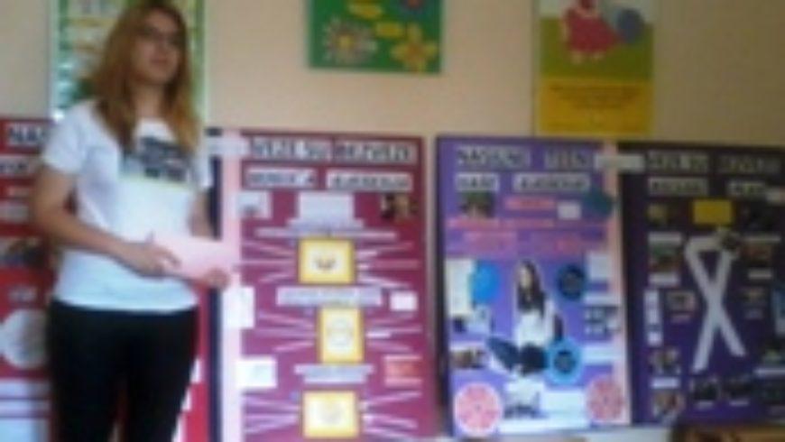 Osijek: Učenice predstavile projekt o nasilju u vezama mladih
