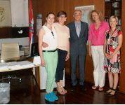 Susret s veleposlanikom Republike Hrvatske u Grčkoj