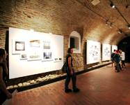 "Izložba fotografija Marine Paulenke ""Drugi dom"""