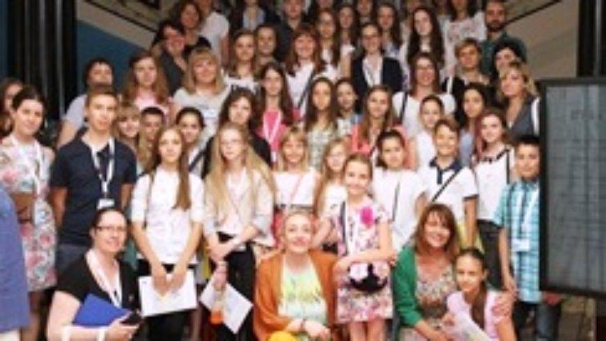 Susret Dječjih foruma sa saborskim zastupnicima