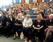 U Osijeku održan 5. kongres hrvatskih logopeda