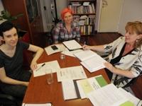 Sastanak s predstavnicama udruge Roditelji u akciji – RODA