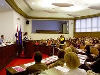 Predstavljena evaluacija rada pravobraniteljice za ravnopravnost spolova