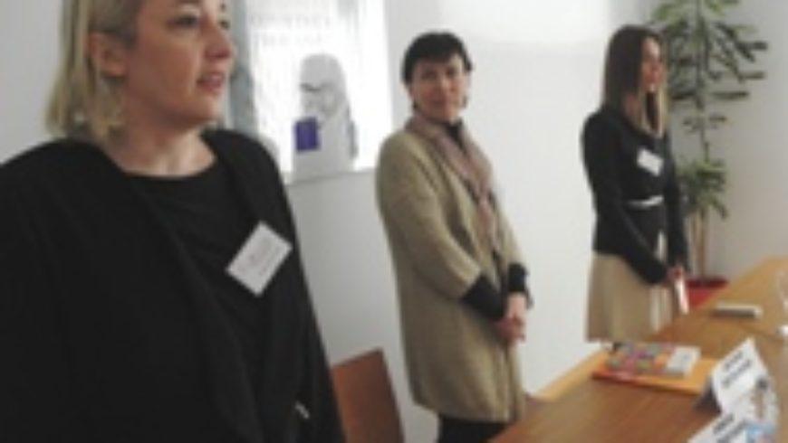 Tematski sastanak CRONSEE-a održan u Osijeku