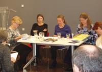 Seminar Europske mreže nacionalnih institucija za ljudska prava