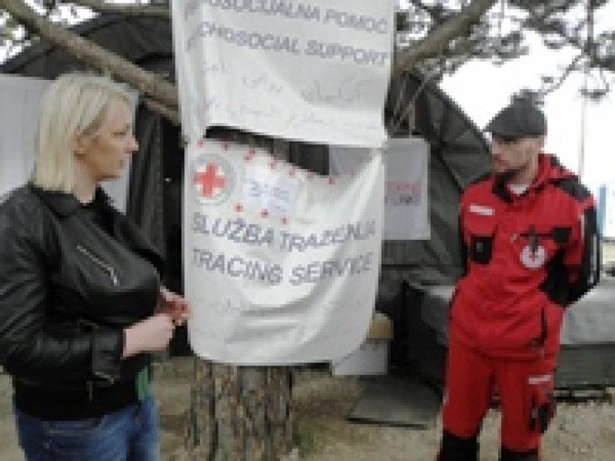 Pravobraniteljica posjetila prihvatni centar u Opatovcu