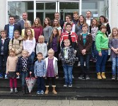 Sjednica Dječjeg gradskog vijeća Velike Gorice