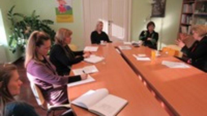 Istraživanje u školama na jezicima nacionalnih manjina