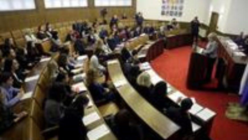 Uz 8. ožujka – rasprava o ulozi žena u demografskoj politici