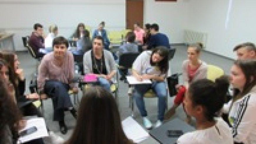 MMS: Kako osnažiti dječju participaciju u društvu