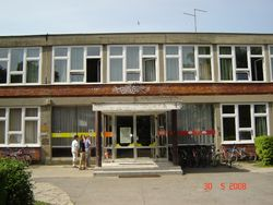 Posjet Osnovnoj školi Višnjevac