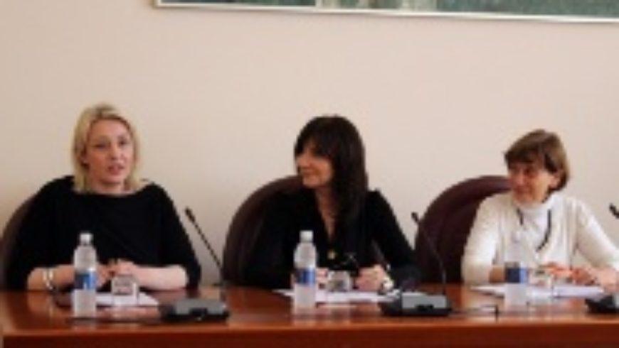 Sastanak s ravnateljicama osnovnih škola u Dubrovniku