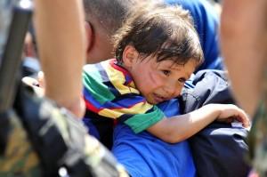 ENOC od najviših europskih tijela zahtijeva hitnu zaštitu djece izbjeglica bez pratnje