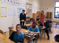 """Posjet Katoličkoj osnovnoj školi """"Josip Pavlišić"""" u Rijeci"""
