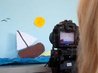 O dječjim pravima na Filmskoj radionici za djecu i mlade u Kraljevici